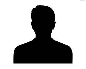 male-silhouette - richard