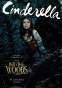 Anna Kendrick som Cinderella