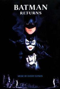 Batman återkomsten 1992