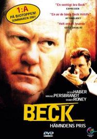 Beck- Hämndens pris (2001)