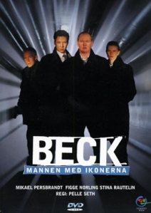 Beck-Mannen med ikonerna (1997)