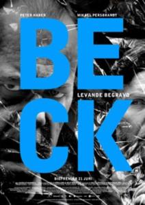 Beck - Levande begravd (2009)