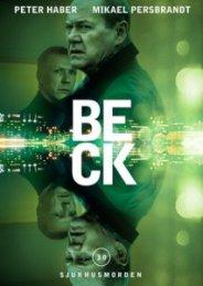Beck - Sjukhusmorden (2015)