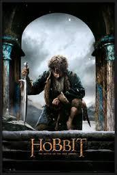 Hobbit 3_Poster