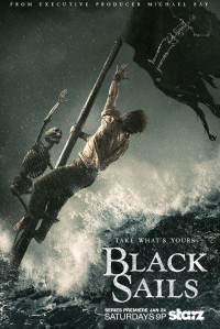 Black Sails (2014-)