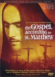 Matteusevangeliet