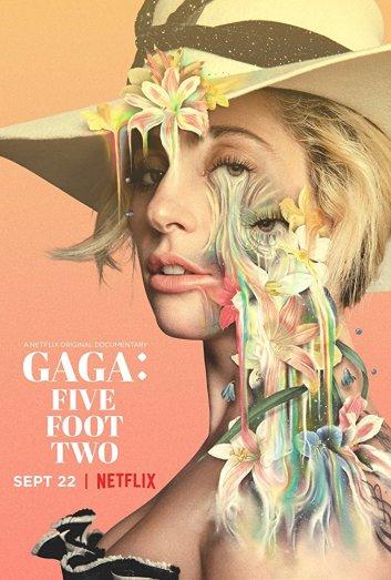 Gaga Five Foot Two.jpg