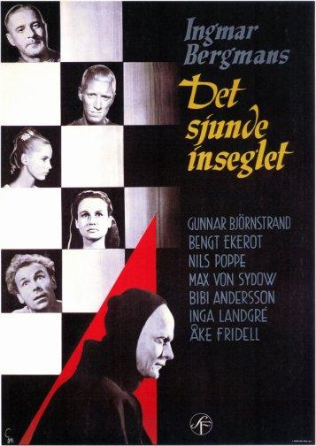 Det sjunde inseglet (1957)