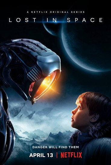 Lost in Space (2018) (Säsong 1)