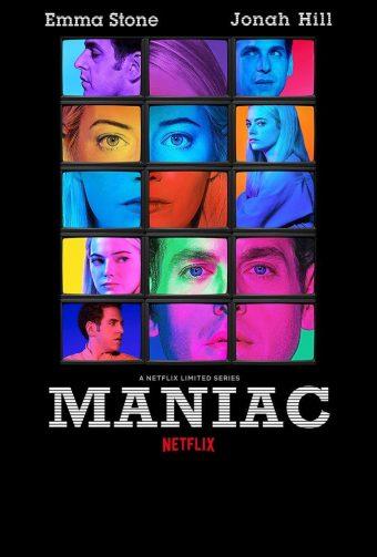 MANIAC (2018-) SÄSONG 1